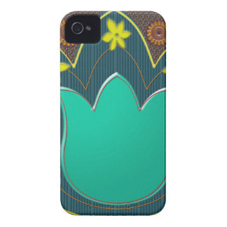 LOTUS Temple Art Refreshing Healing Colors GIFTS iPhone 4 Cases