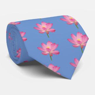 Lotus Tie