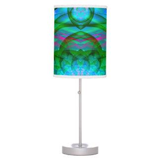 Lotus Visions Table Lamp