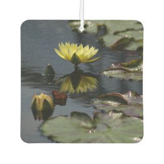Lotus Waterlily Air Freshener