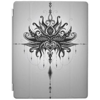 Lotusmandala iPad Cover