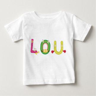 Lou Baby T-Shirt