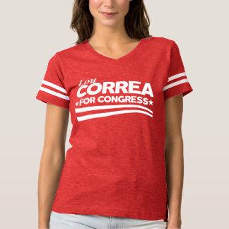 Lou Correa T-shirt