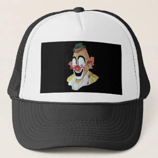 Lou Jacob Clown Hat