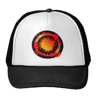 Loud Retro Speaker Trucker Hat