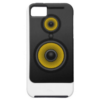 Loud Speaker Case For The iPhone 5