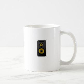 Loud Speaker Coffee Mug