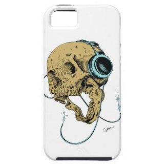 Louder iPhone 5 Case