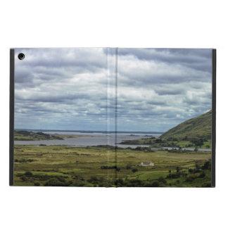 Lough Mask iPad Air Cover