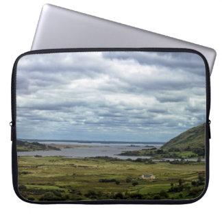 Lough Mask Laptop Sleeve