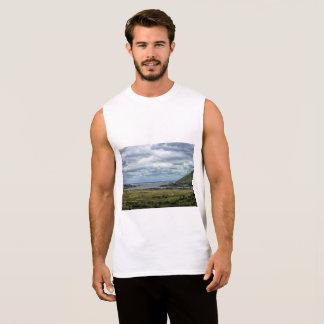 Lough Mask Sleeveless Shirt