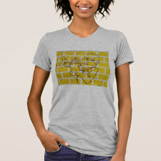 (Louis Armstrong) In the Beginning T-Shirt