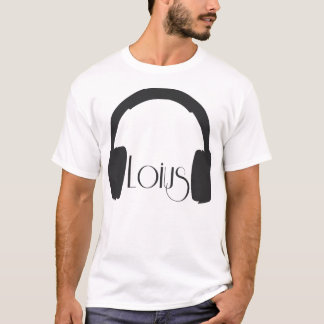 Louis Armstrong T-Shirt