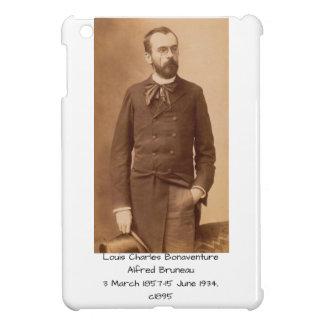 Louis Charles Bonaventure Alfred Bruneau Case For The iPad Mini