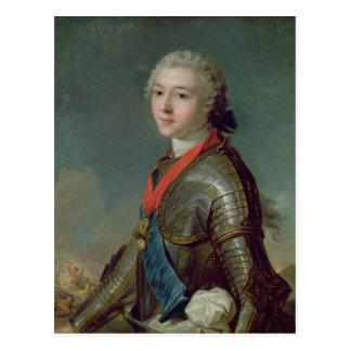 Louis Jean Marie de Bourbon Postcard