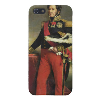 Louis-Philippe I , King of France Case For The iPhone 5
