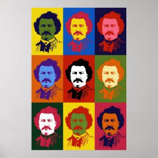 Louis Riel poster