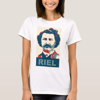 Louis Riel T-Shirt