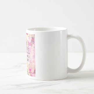 Louisa May Alcott WOMAN quote Coffee Mug