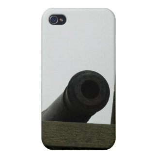 Louisbourg Canon iPhone 4 Covers