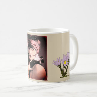 Louise Brooks Classic Mug