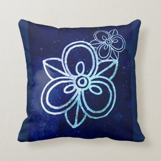 Louise Milo cushion