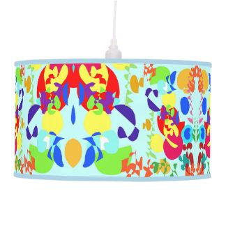Louise Pendant Lamp