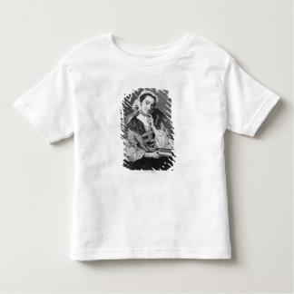 Louise Tardieu d'Esclavelles Toddler T-shirt