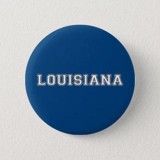 Louisiana 2 Inch Round Button