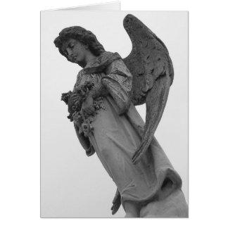 Louisiana Angel Card