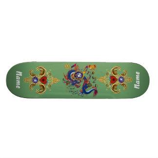 Louisiana Best View Large See Note Below 30 Colors Skate Board Deck