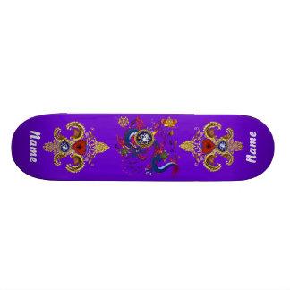 Louisiana Best View Large See Note Below 30 Colors Custom Skateboard