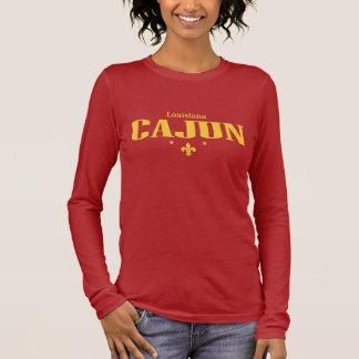 Louisiana Cajun Long Sleeve T-Shirt