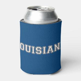 Louisiana Can Cooler