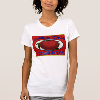 Louisiana Creole Tomatoes T-Shirt