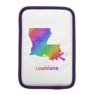 Louisiana iPad Mini Sleeve