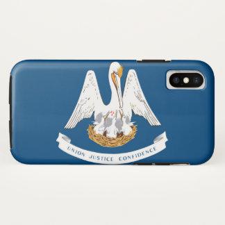Louisiana iPhone X Case
