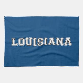 Louisiana Kitchen Towel