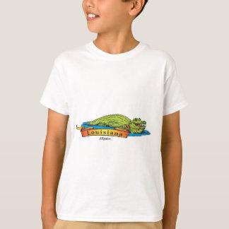 Louisiana Logo T-Shirt