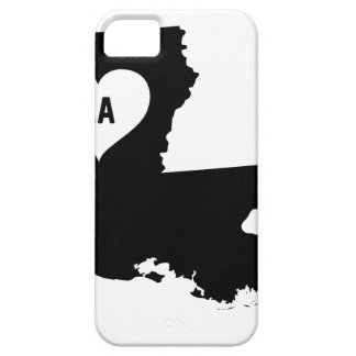 Louisiana Love Case For The iPhone 5