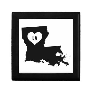Louisiana Love Gift Box