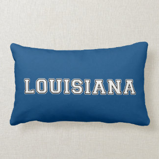 Louisiana Lumbar Pillow