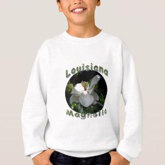 Louisiana Magnolia Sweatshirt
