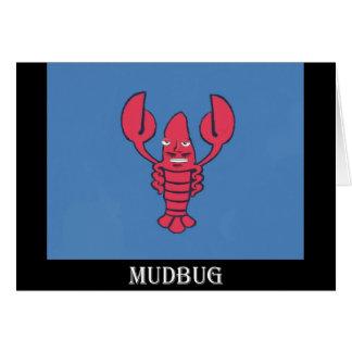 Louisiana Mudbug 1.jpg Card