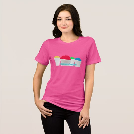 Louisiana SnoBalls T-Shirt