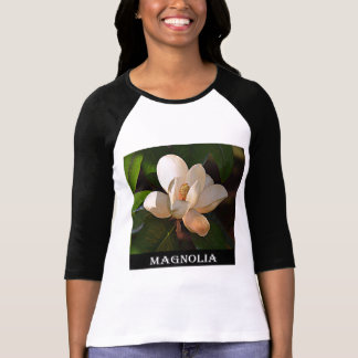 Louisiana Southern Magnolia T-Shirt