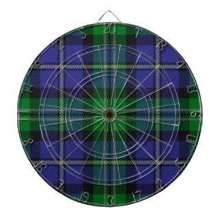 Louisiana_state_tartan Dartboards