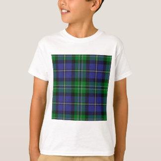 Louisiana_state_tartan T-Shirt