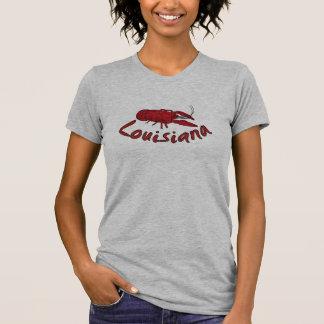 Louisiana T- Shirt