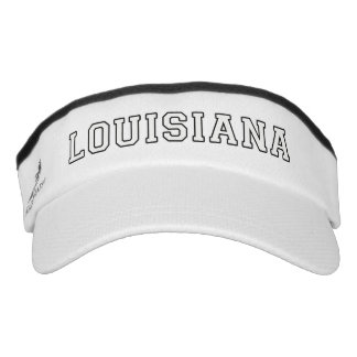 Louisiana Visor